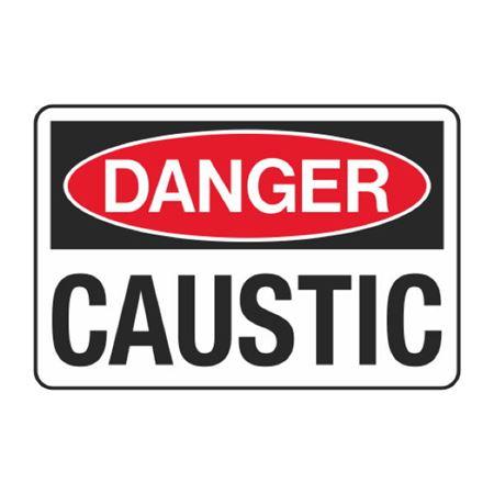 Caustic Decal