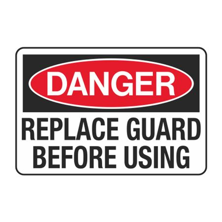 Replace Guard Before Using Decal