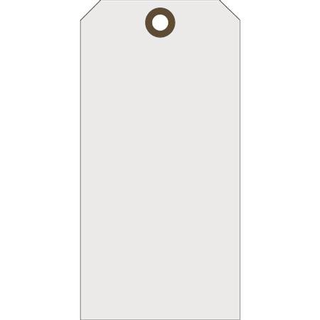 Custom Printed Tags - 1 5/8 x 3 1/4 -Tyvek