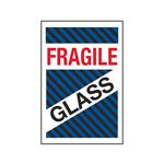 Fragile Glass - 4 x 6