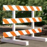 Barricades - Type III