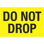 Do Not Drop - Small 2x3 in