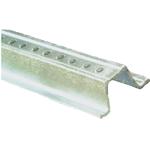 Galvanized Steel U-Channel Post