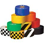 Heavy Duty Floor Tape - Checkered 4 inches