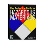 Fire Protection Guide To Hazardous Materials 2010 Edition - 8.2 in. x 10.5 in.