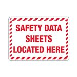 Safety Data Sheets Located Here