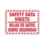 Safety Data Sheets / Billingual