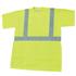 ANSI Performance T-Shirts - Lime - Extra Large