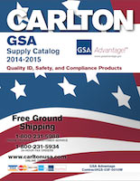 GSA Virtual Catalog